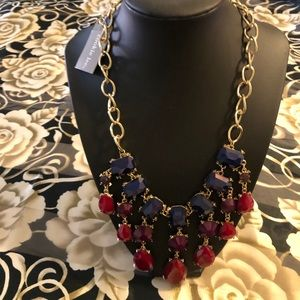 Cookie Lee Fashion Jewelry beaded necklace